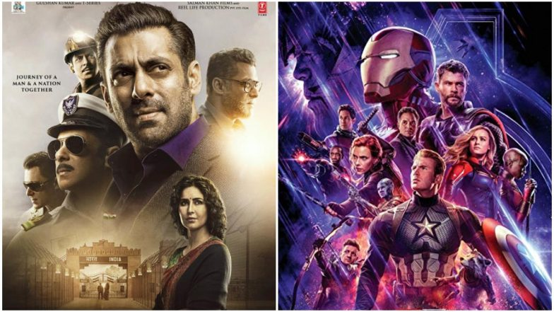 Bharat Box Office: Will Salman Khan's Film Beat Avengers: EndGame's Collections in India? Here's Why It Might Not Happen!