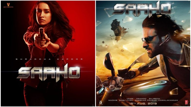 Saaho Teaser Preview: 7 Things You Should Watch Out for in the Mind-Blowing Promo of Prabhas and Shraddha Kapoor's Action Thriller