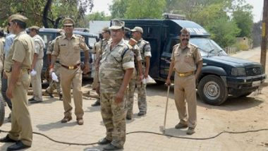 Jharkhand: 5 Police Officials Shot Dead in Naxal Attack in Saraikela