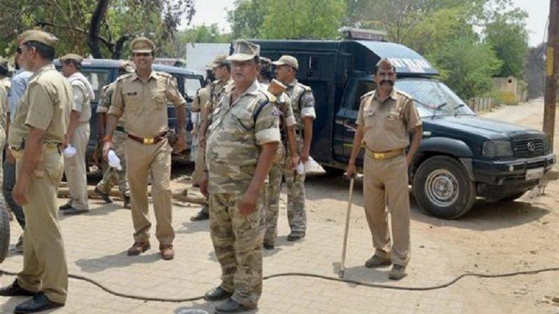 Jharkhand: 5 Police Officials Shot Dead in Naxal Attack in Saraikela
