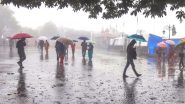 Weather Update: Southwest Monsoon Likely To Withdraw On October 26, Says IMD