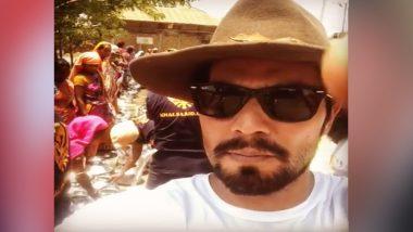 Randeep Hooda Volunteers To Help Drought-Stricken Farmers In Maharashtra