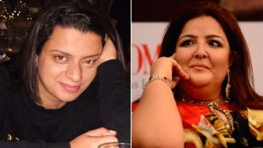Rangoli Chandel Claims Sunaina Roshan Wants to Commit SUICIDE after Her Fallout with the Family