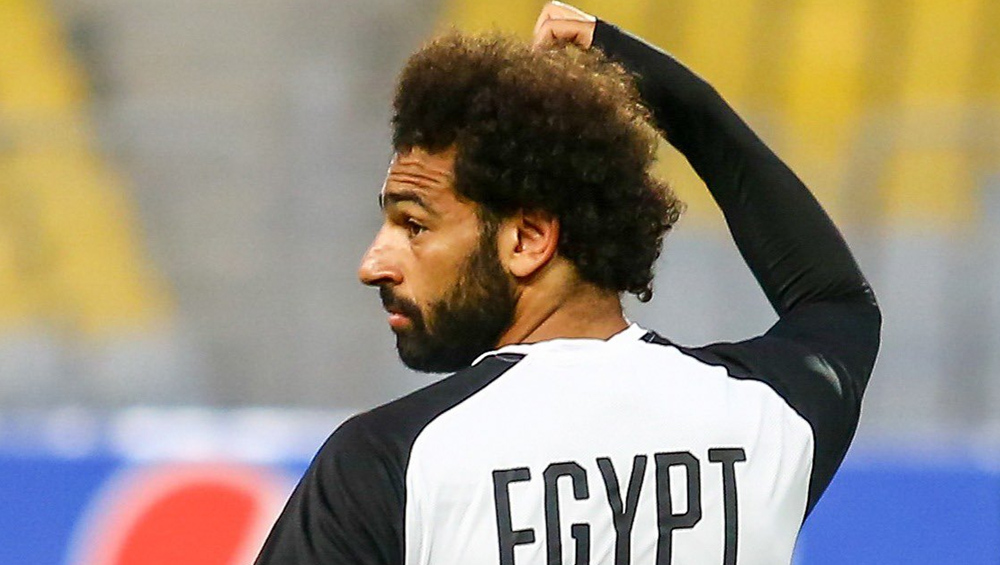 Mohamed Salah at Loggerheads with Egyptian Football for Failing to Vote for FIFA's The Best 2019