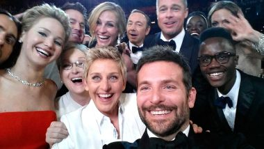 National Selfie Day 2019: The Most Famous Selfies That Broke the Internet
