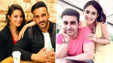 Real-Life Couples Gautam Rode – Pankhuri Awasthy Anita Hassanandani – Rohit Reddy to Enter Nach Baliye 9?