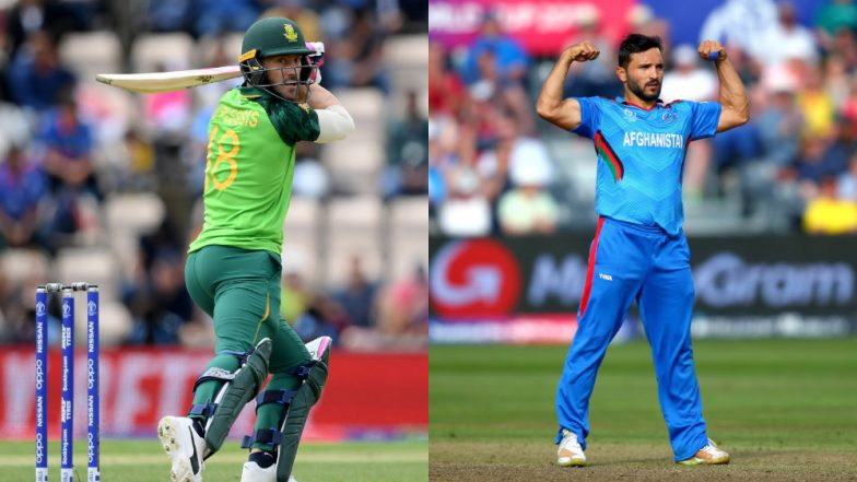 6e3e72b6b42 South Africa vs Afghanistan Betting Odds: Free Bet Odds, Predictions and  Favourites During SA