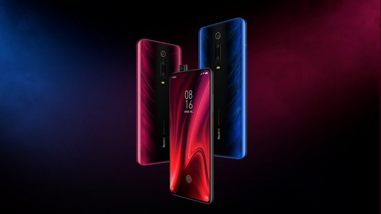 Xiaomi To Launch Redmi K20, Redmi K20 Pro Smartphones in India on July 17; Expected Prices, Features & Specifications