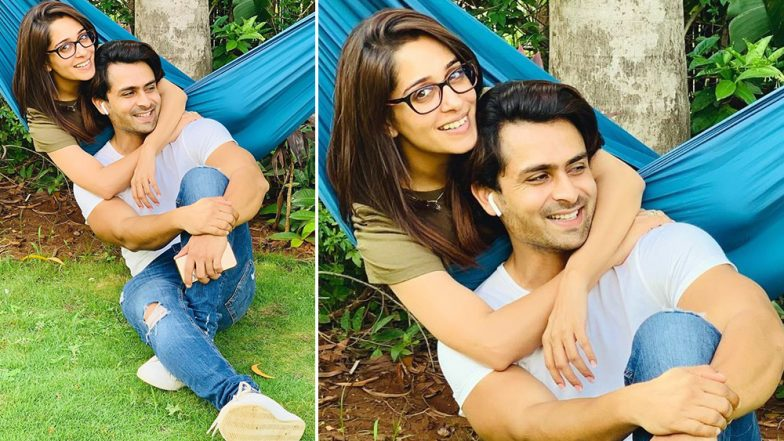 Dipika Kakar Sums Up Her Love For Hubby Shoaib On His Birthday With A Short and Simple Wish!