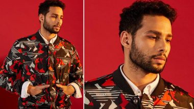 Gully Boy Actor Siddhant Chaturvedi had Auditioned for Aladdin and Million Dollar Arm But Nothing Worked out For Him