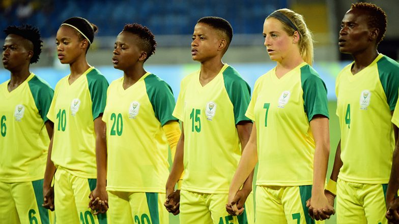 Spain vs South Africa Live Streaming of Group B Football Match: Get Telecast & Free Online Stream Details in India of FIFA Women's World Cup 2019