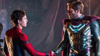 Marvel's Spider-Man: Far from Home Becomes The First Spidey Movie To Enter Rs 100 Crore at Indian Box Office