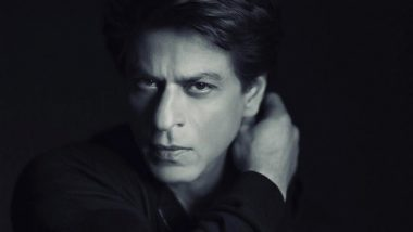 Shah Rukh Khan's NGO Meer Foundation Website Launched on Father's Day 2019