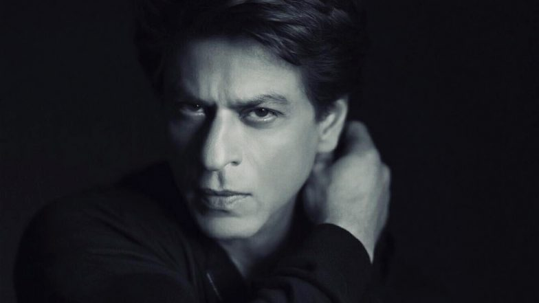 Shah Rukh Khan Gives a Witty Reply to His 'Jabra Fan' Raju Bhai Who is on a Mission to Meet Him!