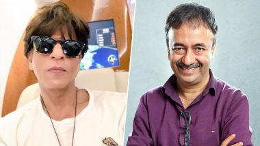 Is Shah Rukh Khan Teaming Up With Rajkumar Hirani for His Next? - Read Details