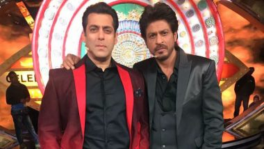 Baba Siddique's Iftaar Party: Salman Khan, Shah Rukh Khan, Katrina Kaif And Others Attend The Grand Event