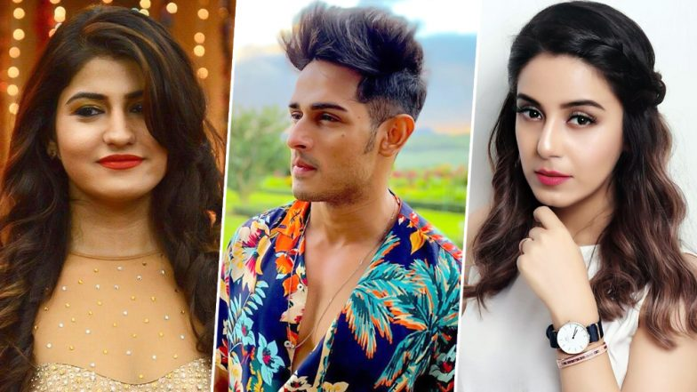 Srishty Rode, Priyank Sharma, Subuhi Joshi – Take a Look at the TV Newsmakers of the Week
