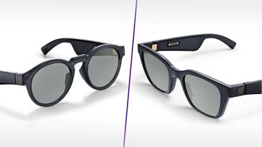 Bose Frames AR Audio Sunglasses Launched in India; Prices & Specifications