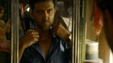 Super 30 Box Office Collection Day 32: Hrithik Roshan's Film Gets a Good Boost on Monday Due to the Eid Holiday, Surpasses Rs 145 Crore Mark
