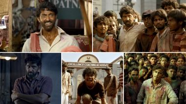 Super 30 Box Office Collection Day 27: Hrithik Roshan's Film Shows Strong Trending on Weekdays, Earns Rs 140.44 Crore