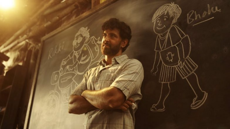Super 30 Box Office Collection Day 33: Hrithik Roshan Starrer Witnesses a Drop on Fifth Tuesday, Mints Rs 146.10 Crore