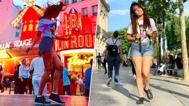 Naagin Actress Surbhi Jyoti's Paris Vacay Pictures Will Give You Serious Travel Goals