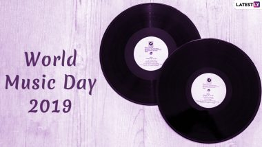 World Music Day 2019 Significance And History: Why and When 'Fête de la Musique' is Celebrated; Everything You Need To Know