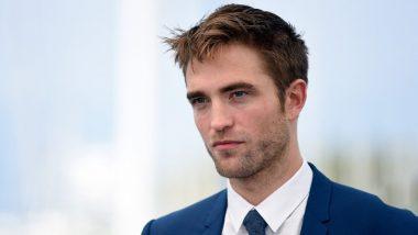 Matt Reeves Confirms Robert Pattinson Is the New Batman