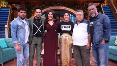 The Kapil Sharma Show: All The Revelations That Ayushmann Khurrana Did on The Show!