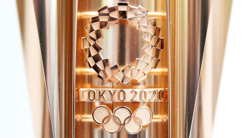 Tokyo 2020 Olympics Podiums to Be Made of Recycled Plastic