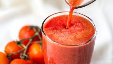 Tomato Juice Health Benefits: From Lowering Blood Pressure to Fighting Cancer, 5 Reasons To Drink This Juice