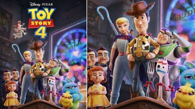 Toy Story 4 Movie: Review, Cast, Box Office Collection, Budget, Story, Trailer of Tom Hanks, Keanu Reeves Film