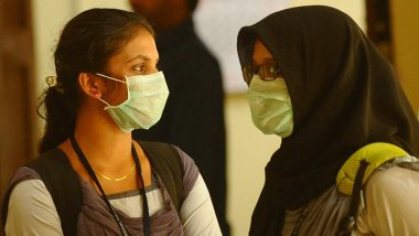Nipah Scare in Kerala: First Patient Tested Positive in Kochi's Ernakulam, Confirms Report by Pune Virology Institute