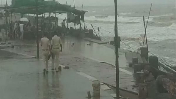Cyclone Vayu: Fishermen in Gujarat Claim Heavy Losses, Seek Government Assistance