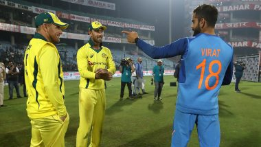 World Cup 2019 Diaries From England and Wales: India Vs Australia at The Oval in London