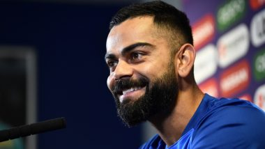 Rohit is the Best One-Day Player Says Virat Kohli After India's Win Over Bangladesh in ICC CWC 2019