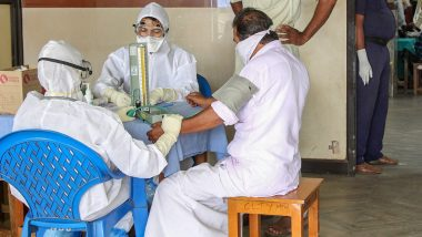 Nipah Virus Scare: Viral WhatsApp Post on Nipah High Alert in Several Cities Is Fake