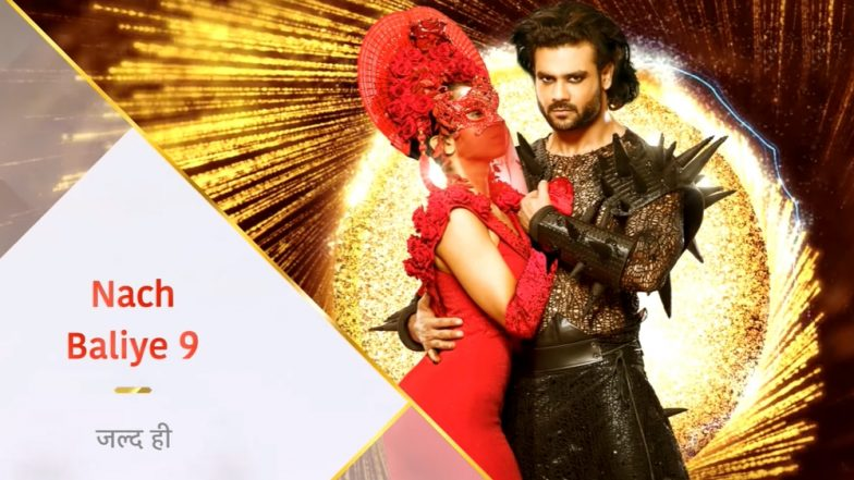 Nach Baliye 9: Vishal Aditya Singh and Madhurima Tuli Up The Sizzle Quotient With A Passionate Paso Doble Performance!