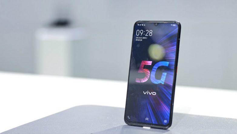 2019 MWC Shanghai: Vivo iQoo 5G Smartphone & AR Glasses Officially Revealed