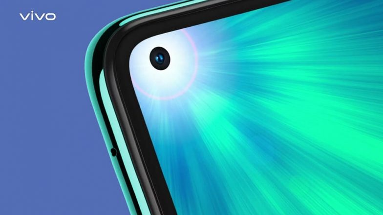Vivo Z1 Pro Smartphone With In-Display Selfie Camera Launching Soon in India; To Be Retailed Online Exclusively Through Flipkart