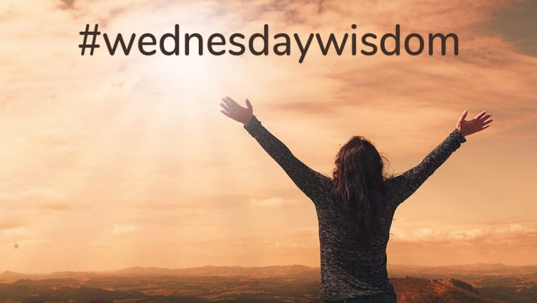 Wednesday Wisdom: Twitterati Shares Inspiring #WednesdayThoughts & GIF Images to Beat the Mid-Week Blues