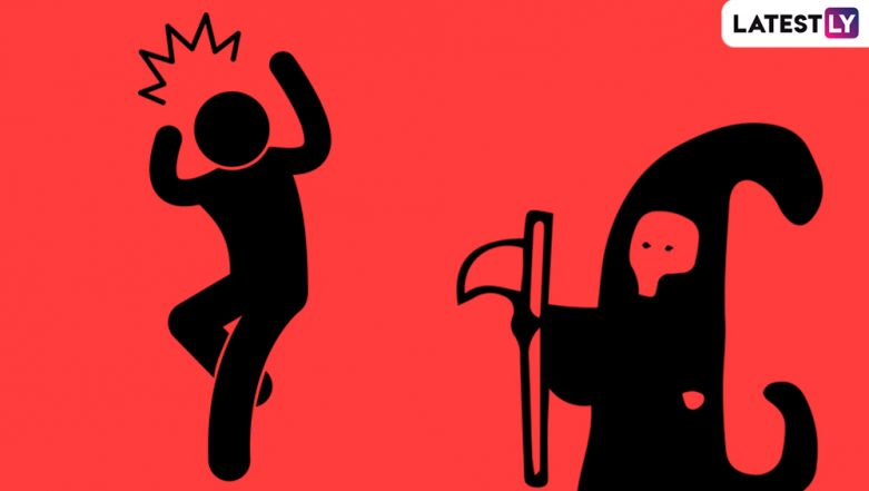 International Men's Health Week 2019: Why Men Die Earlier than Women Do