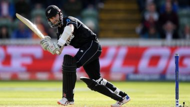 Afghanistan vs New Zealand, CWC 2019 Stat Highlights: Kiwis Register Third Consecutive Win As Jimmy Neesham Scalps Maiden Five-Wicket Haul in ODIs