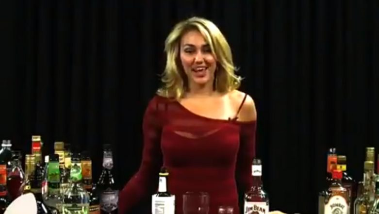 Internet Is Losing Its Mind Over This Old-Fashioned Whiskey Cocktail Tutorial Viral Video, Here's Why