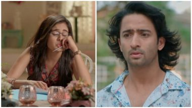 Yeh Rishtey Hain Pyaar Ke July 29, 2019 Written Update Full Episode: Mishti Confesses Her Feelings for Abir, But He Doesn't Hear Her