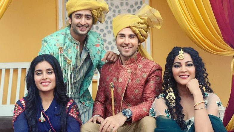 Shaheer Sheikh Opens Up On Yeh Rishtey Hain Pyaar Ke, Working with Producer Rajan Shahi and More…