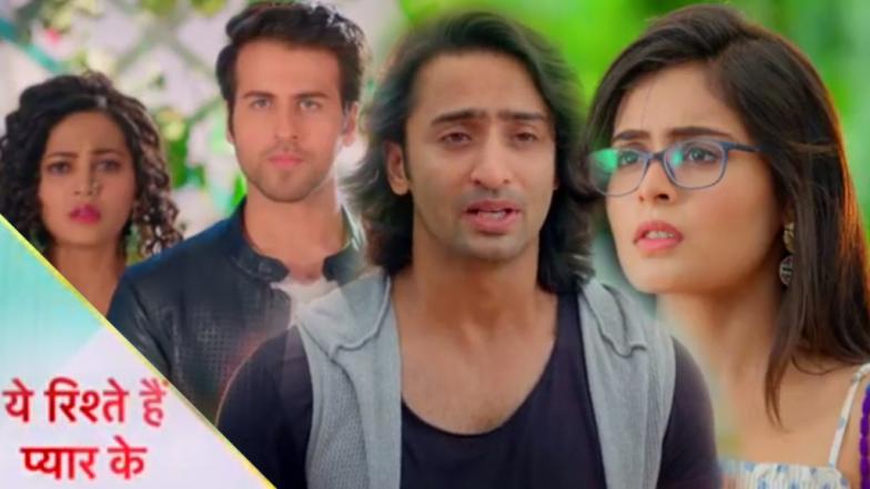 Yeh Rishtey Hain Pyaar Key July 11, 2019 Written Update Full Episode: Kunal Persuades Kuhu to Break Mishti and Abir's Relationship
