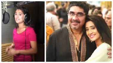 'Shivangi Joshi Is Always Open To Challenges as An Actor' – Yeh Rishta Kya Kehlata Hai Producer Rajan Shahi All Praises For His Leading Lady