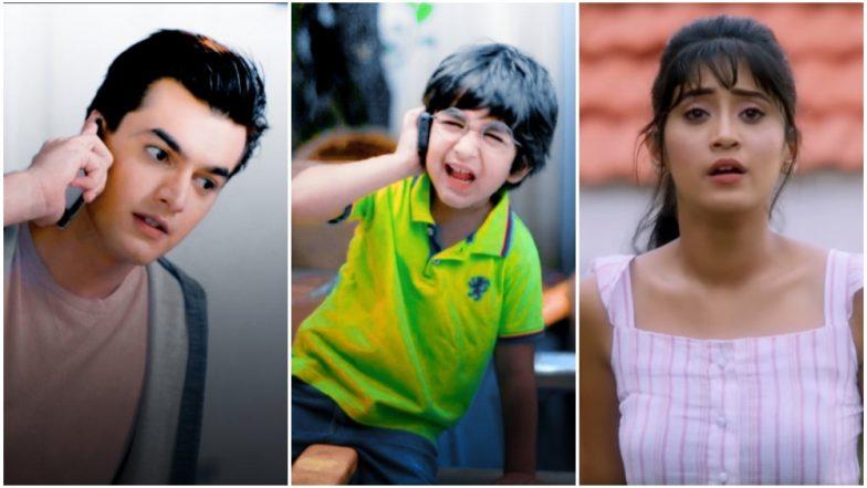 Yeh Rishta Kya Kehlata Hai: Producer Rajan Shahi Talks About How Kartik and Naira's Relationship Will Go Forward