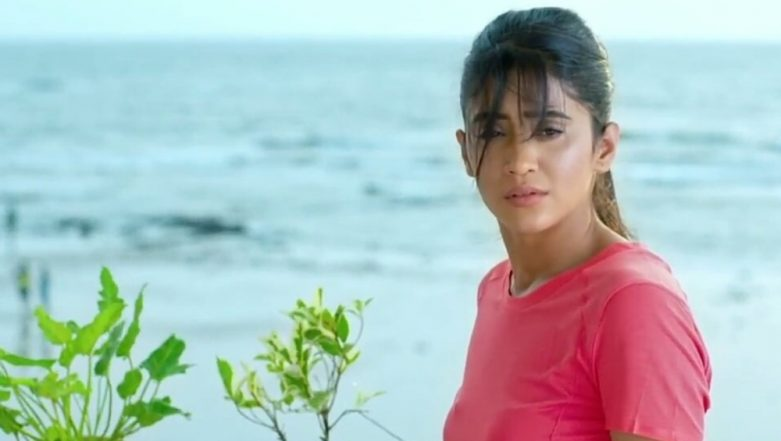 Yeh Rishta Kya Kehlata Hai July 5, 2019 Written Update Full Episode: Naira Takes Kairav To Meet His Father, But Kartik Leaves Goa